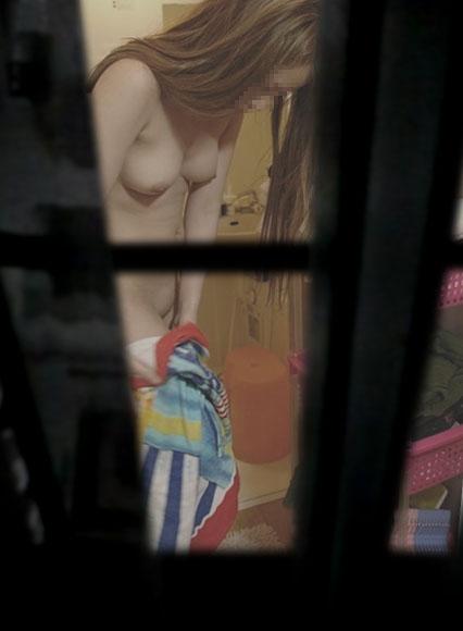 素人のガチ民家を盗撮しちゃったエロ画像 1522