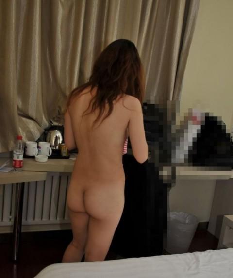 デリヘル嬢とかセフレを撮影してネットに晒したエロ画像 ero301