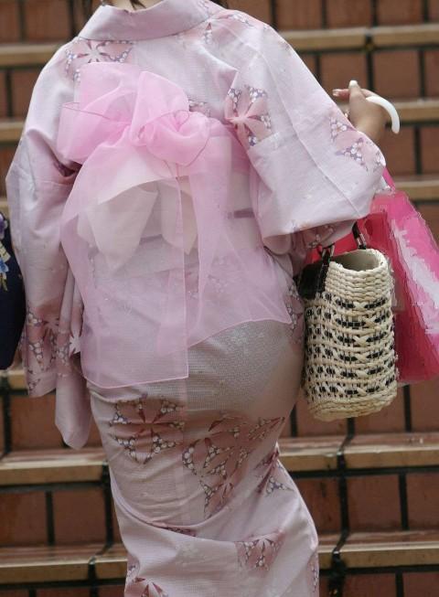 素人娘の和服姿や和服でエッチな事してるエロ画像 ero624