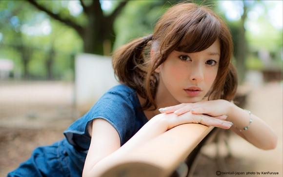 到底素人とは思えない程可愛い美少女女子大生のエロ画像 1061