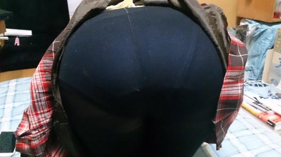彼氏とセックスし終わった後の油断してる素人娘の流出エロ画像 2656