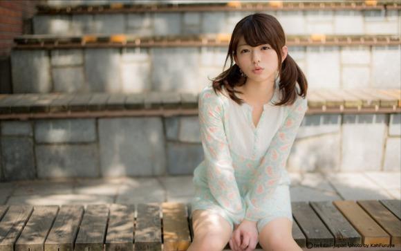 到底素人とは思えない程可愛い美少女女子大生のエロ画像 2855