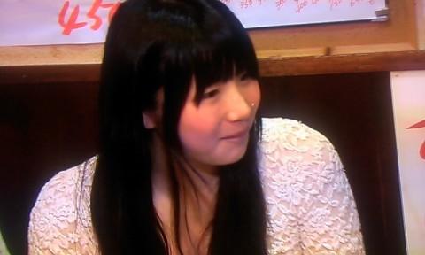 テレビに映った激カワ素人娘たちのキャプエロ画像 11127