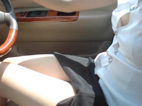 タイの女子大生が激カワ過ぎる素人エロ画像 12