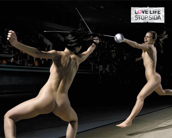 スポーツ選手・アスリート達の引き締まったお尻や太ももやおっぱいのエロ画像 1495
