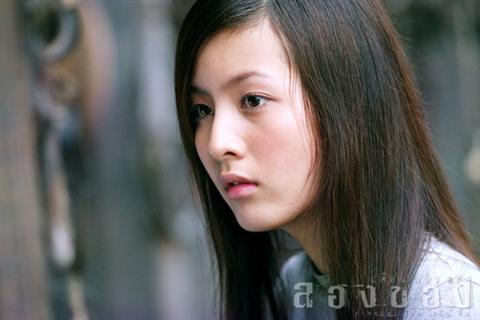 タイの女子大生が激カワ過ぎる素人エロ画像 2