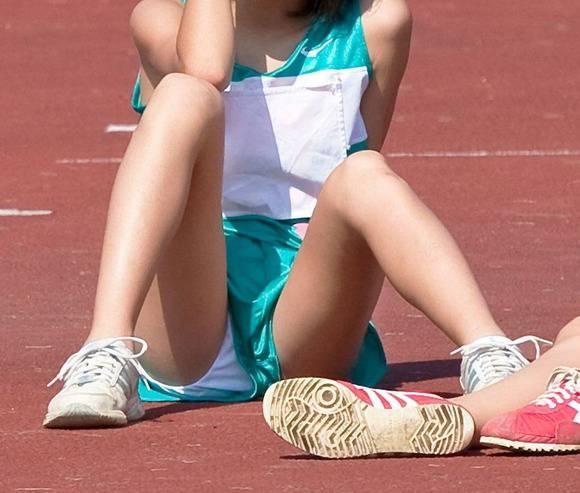 スポーツ選手・アスリート達の引き締まったお尻や太ももやおっぱいのエロ画像 2308