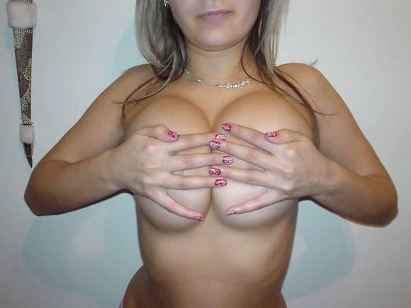 巨乳おっぱいやお尻を自画撮りする素人外人美女のエロ画像 2425