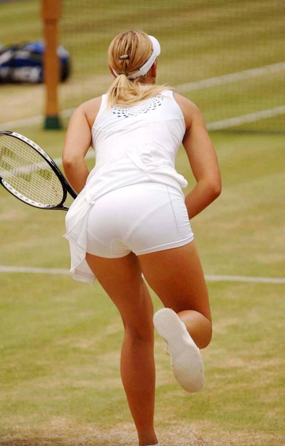 スポーツ選手・アスリート達の引き締まったお尻や太ももやおっぱいのエロ画像 4042
