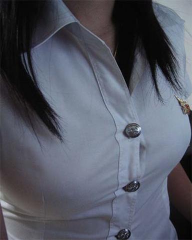 タイの女子大生が激カワ過ぎる素人エロ画像 5