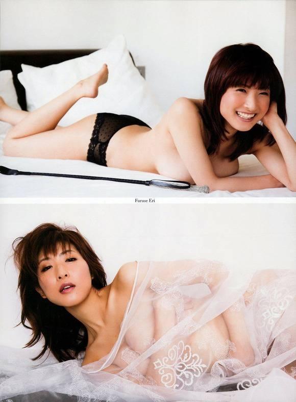 美人OLの女子アナがテレビでエッチな姿を披露するキャプエロ画像 521