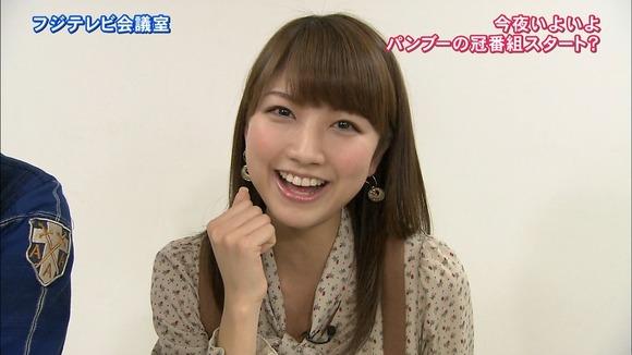 尋常じゃないほど可愛い女子アナ三田友梨佳のキャプエロ画像 120