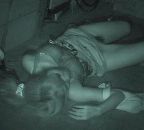 ガチレイプされた女性達のヤバいエロ画像 2205