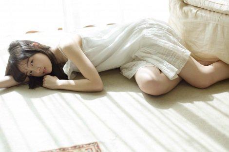 おじさんの心を鷲掴みにする激カワ美少女・橋本環奈のエロ画像 103