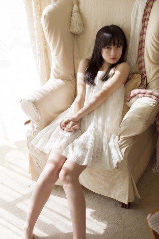 おじさんの心を鷲掴みにする激カワ美少女・橋本環奈のエロ画像 115