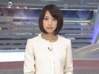 パンツの染みまでしゃぶり尽くしたい女子アナ竹内由恵のパンチラ画像