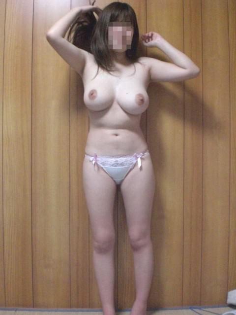 素人娘の美巨乳おっぱいばかりを集めたエロ画像 2716