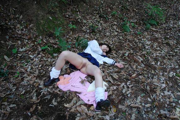 性的嗜好がおかしな事になってるド変態なヤバいエロ画像 307