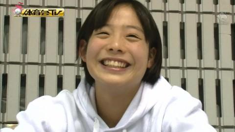 カメラマンの好みが分かるテレビに写った素人美少女のキャプエロ画像 1169