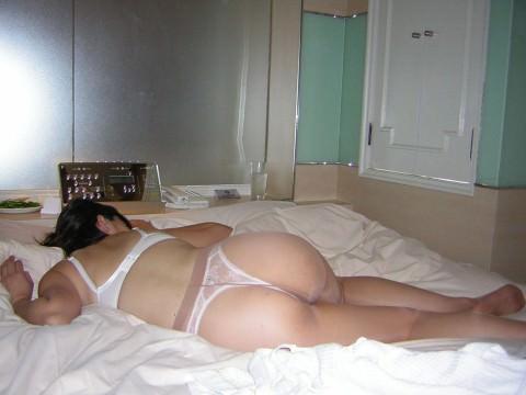 体が弛み始めても性欲が衰えない人妻熟女達の不倫エロ画像 2063