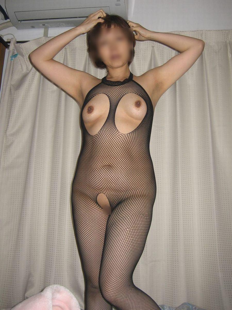 むっちり太った体にめっちゃ興奮する人妻熟女のエロ画像 2856