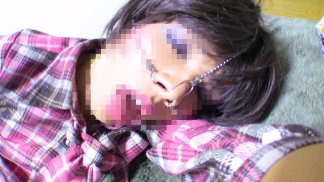 鼻フックされて不細工な顔になっちゃったヤバいエロ画像 2857