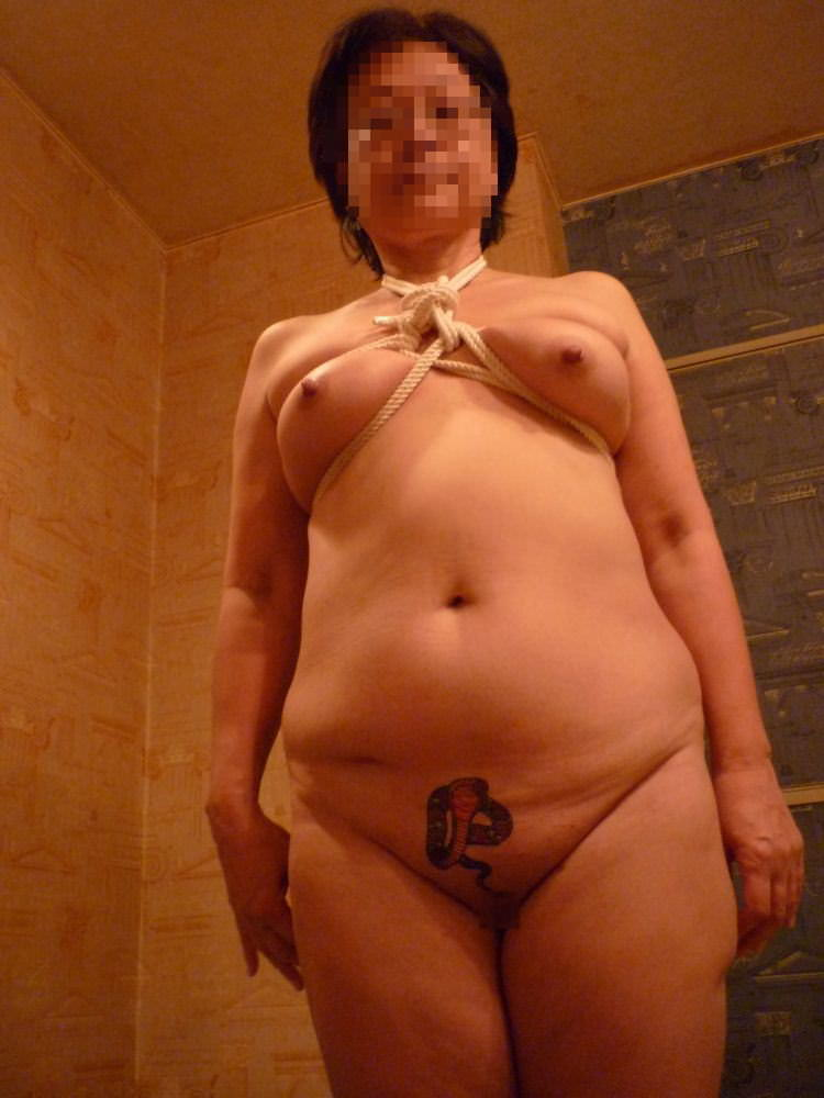 刺青やタトゥーを入れてる女達のヤバいエロ画像 3038