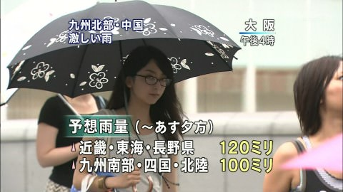 カメラマンの好みが分かるテレビに写った素人美少女のキャプエロ画像 3215