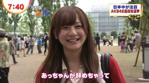 カメラマンの好みが分かるテレビに写った素人美少女のキャプエロ画像 645