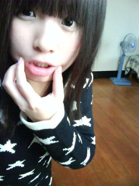 台湾人美女が可愛すぎるエロ画像 10155