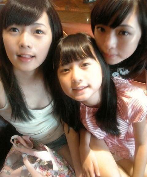 台湾人美女が可愛すぎるエロ画像 11194