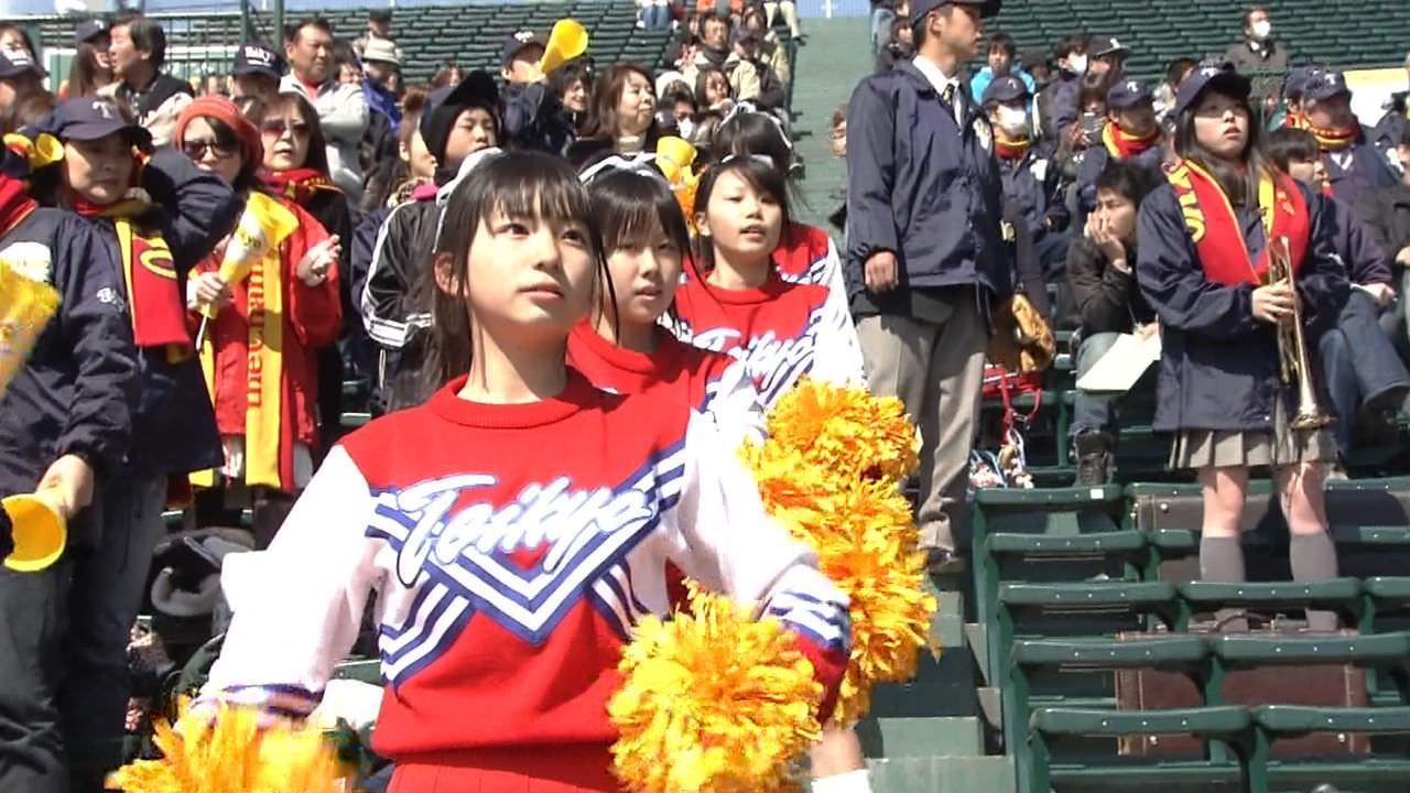 テレビに写った素人娘がめっちゃ可愛かった美少女のキャプエロ画像 12106