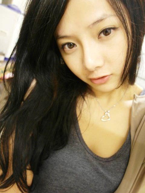台湾人美女が可愛すぎるエロ画像 13158