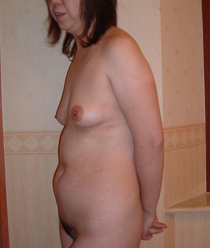 熟女の熟れ過ぎてたるんだ体に興奮するエロ画像 14119