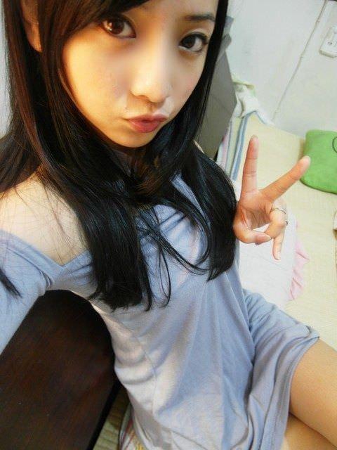 台湾人美女が可愛すぎるエロ画像 14155