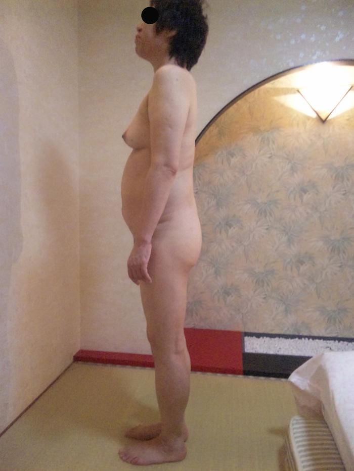 熟女の熟れ過ぎてたるんだ体に興奮するエロ画像 15119