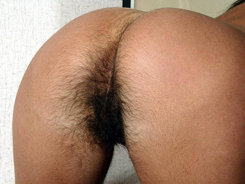 まんこからアナルに掛けて剛毛な彼女の汚いマン毛エロ画像 2053