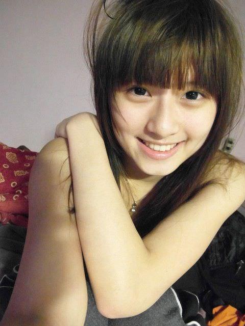 台湾人美女が可愛すぎるエロ画像 24115