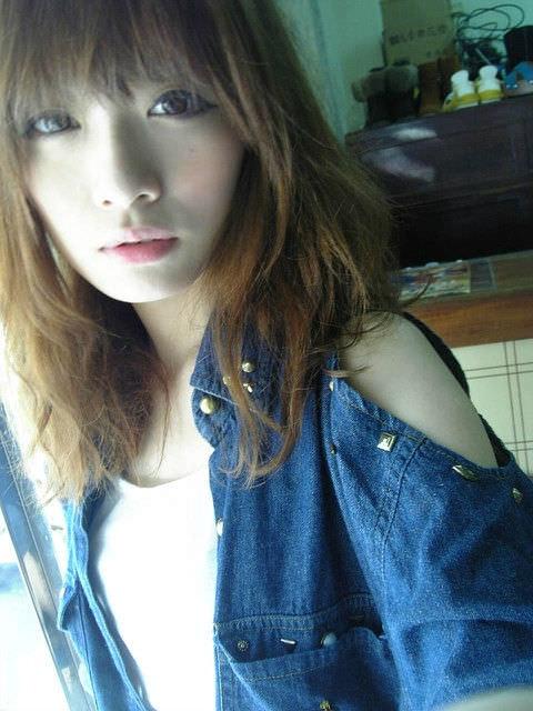 台湾人美女が可愛すぎるエロ画像 2875