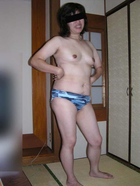 熟女の熟れ過ぎてたるんだ体に興奮するエロ画像 4119