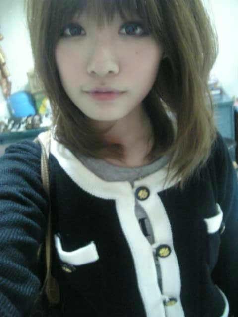 台湾人美女が可愛すぎるエロ画像 4155