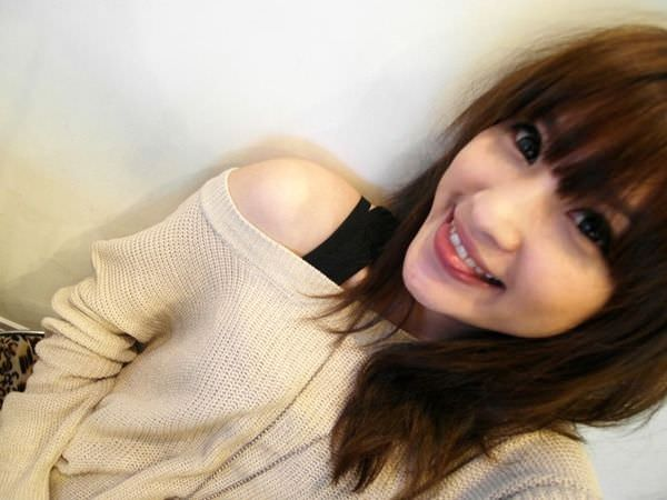 台湾人美女が可愛すぎるエロ画像 5155