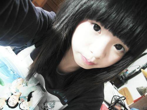 台湾人美女が可愛すぎるエロ画像 6155
