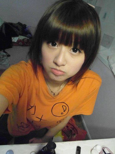 台湾人美女が可愛すぎるエロ画像 7155