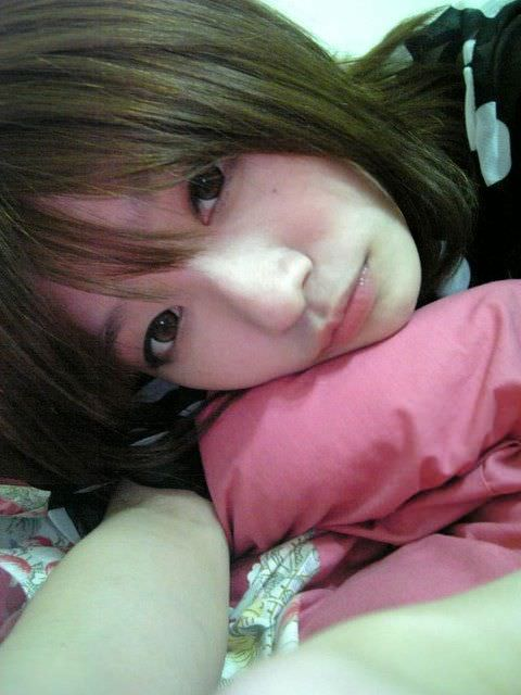台湾人美女が可愛すぎるエロ画像 8155