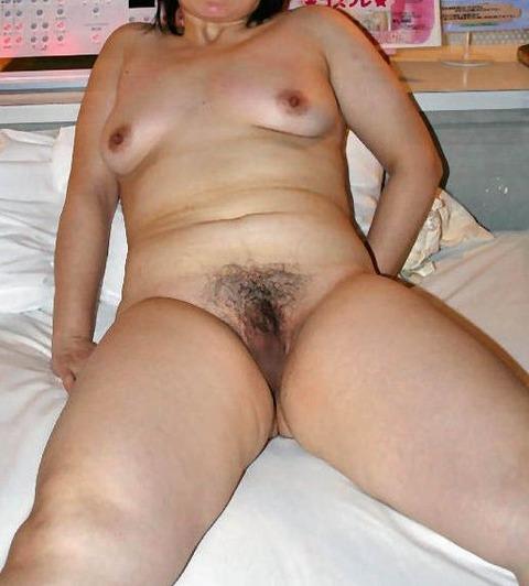 人妻熟女のむっちりボディーや痩せ細ったカラダのエロ画像 1366