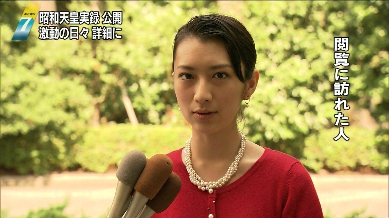 テレビに映った素人の女の子が美少女だったエロ画像 2052