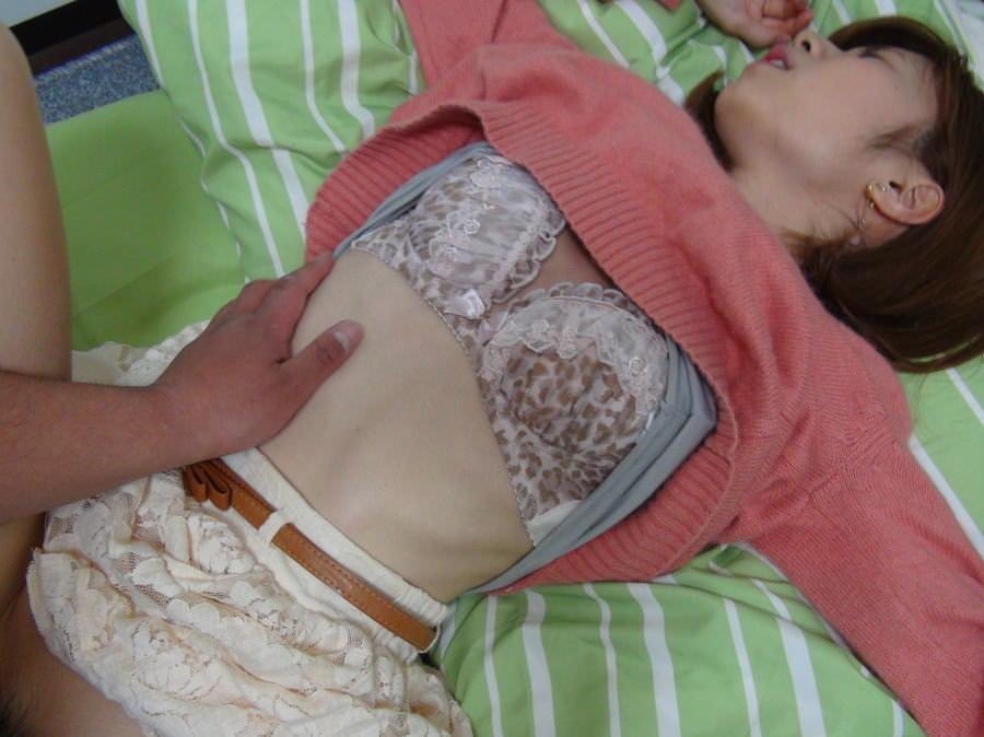 出会い系で知り合った家出中の女の子をナンパしてハメ撮りしたエロ画像 1072