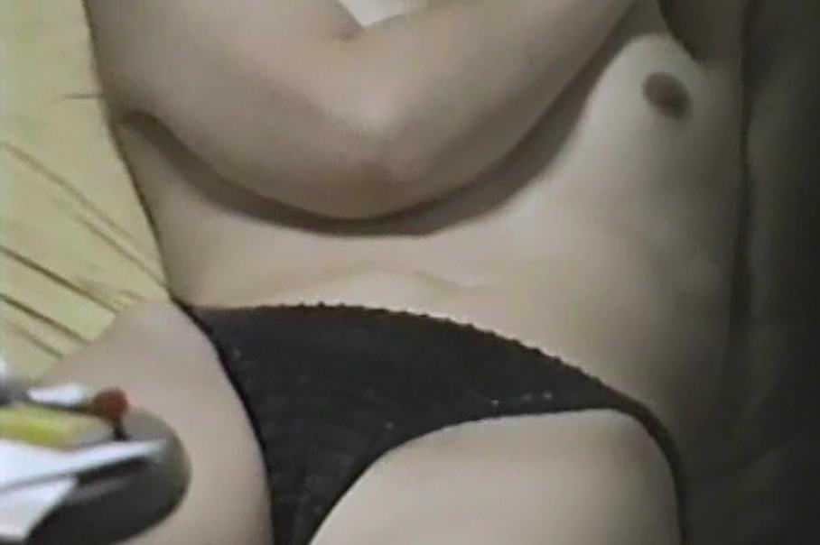 女子大生の入浴姿や私生活をガチ隠し撮りしたエロ画像 1364