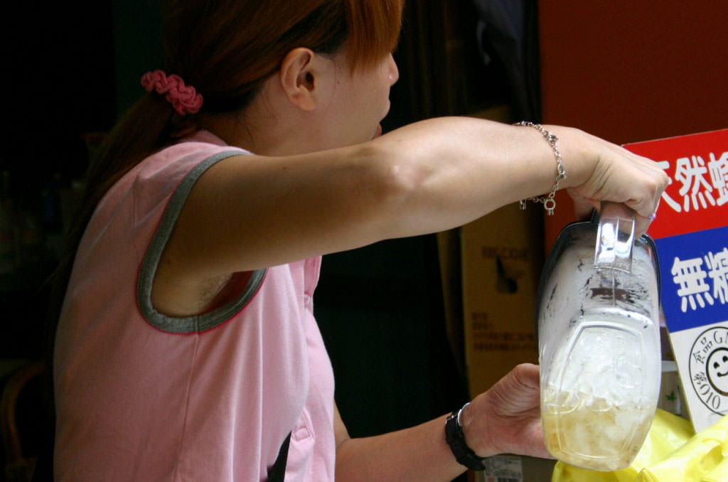 脇まんこに毛が生えて脇マン毛になってる素人娘のエロ画像 1485